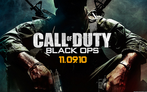Activision has unveiled full details about Call of Duty: Black Ops