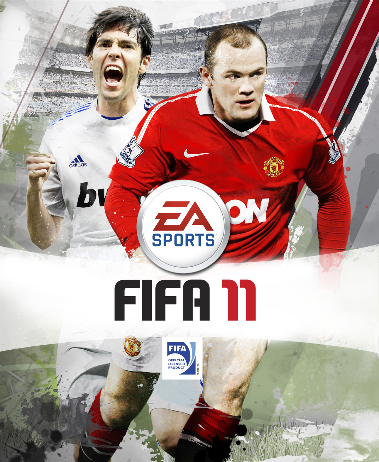 Fifa 11 The most addicting game ever made. Fifa