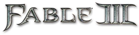 Fable III logo