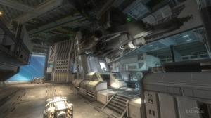 Halo: Reach Noble Map Pack Anchor 9