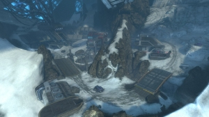 Halo: Reach Noble Map Pack Breakpoint