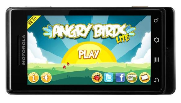 Angry Birds Android Train2Game blog