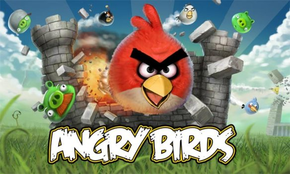 Angry Birds Train2Game blog image