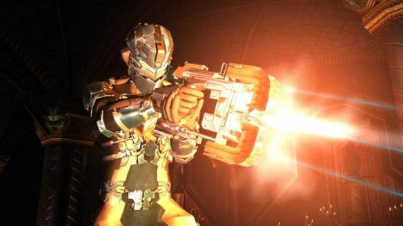 Dead Space 2 Train2Game blog image