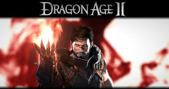 Dragon Age 2 Train2Game Blog Image