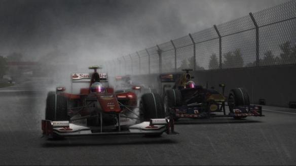 F1 2010 Train2Game blog image