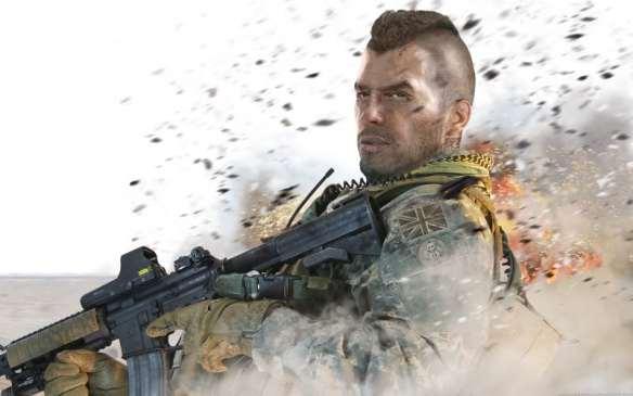 Modern Warfare Train2Game blog image