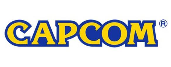 Train2Game blog Capcom Logo image
