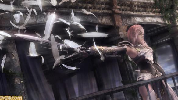 Train2Game blog Final Fantasy XII-2 screenshot