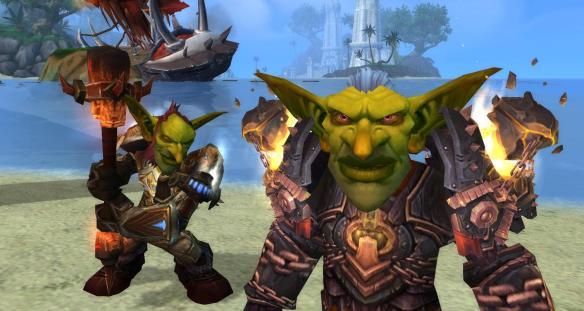 World of Warcraft Cataclysm Train2Game Blog Image