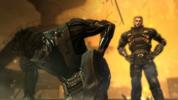 Deus Ex Human Revolution Train2Game blog image