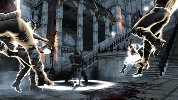 Dragon Age 2 Train2Game blog image