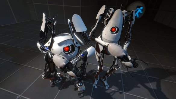 Portal 2 Train2Game blog image