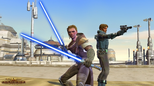 Star Wars The Old Republic Train2Game blog image