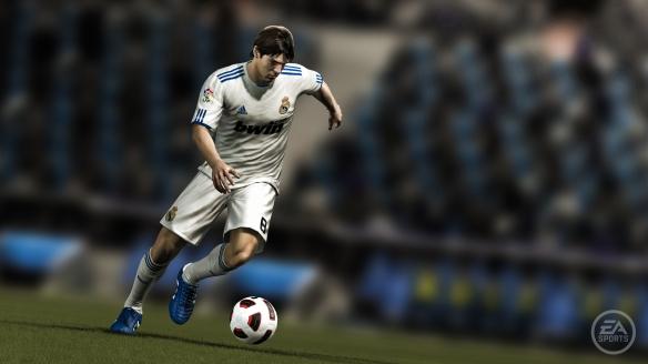 FIFA 12 official screenshot