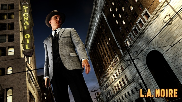 L.A. Noire Cole Phelps Train2Game blog image