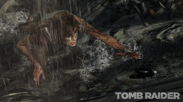 Tomb Raider reboot Train2Game blog image