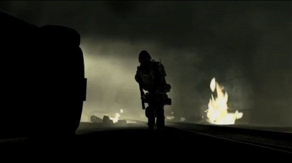Modern Warfare 3 gameplay trailer image