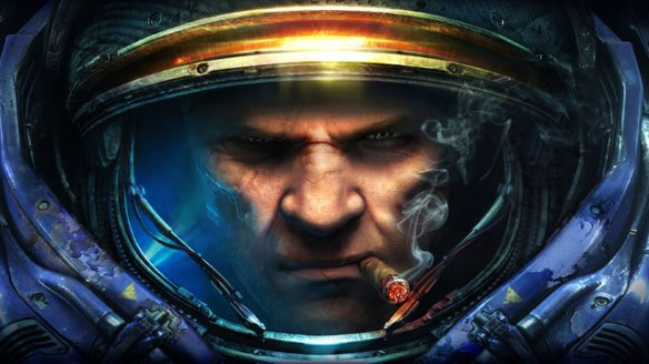 StarCraft 2 Train2Game blog image