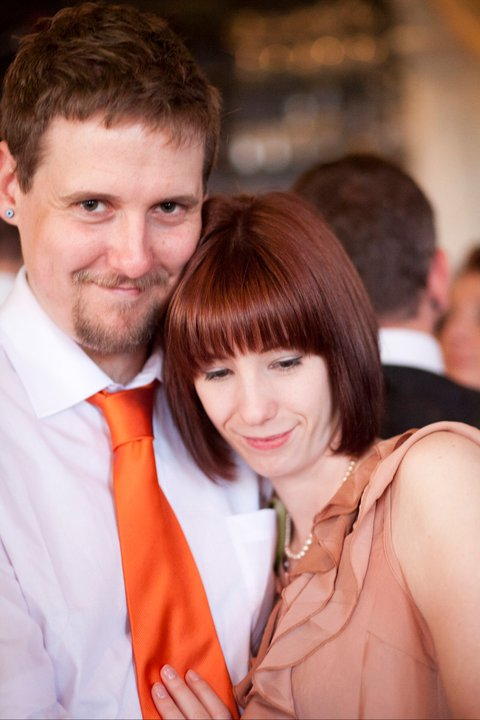Dan and Vicki Rutter