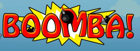 Boomba Logo