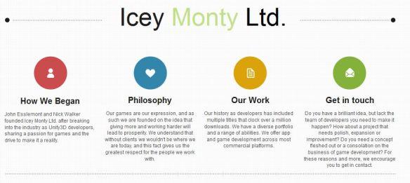Icey Monty