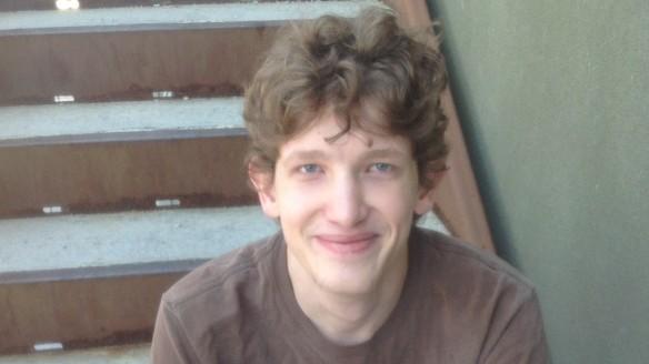 Alexander J. Velicky