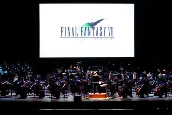FF7 Orchestra
