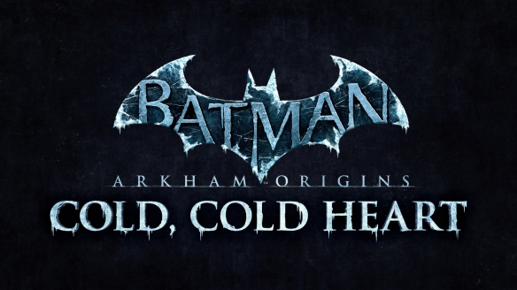 Batman Arkham Origins DLC