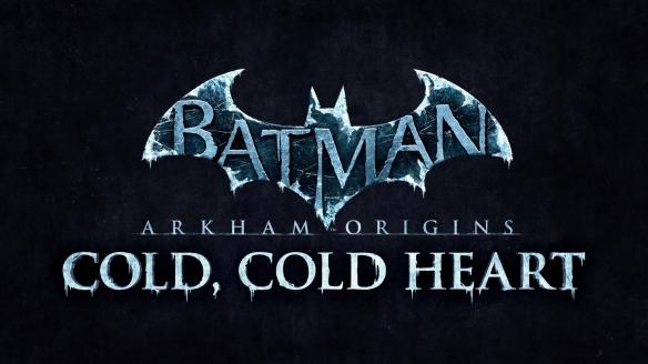 Batman Arkham Origins DLC