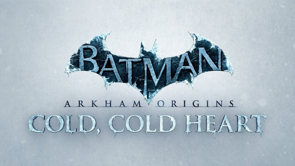 Batman AO DLC