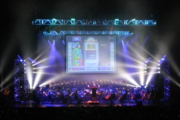 Video Game Live