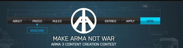 Make Arma Not War