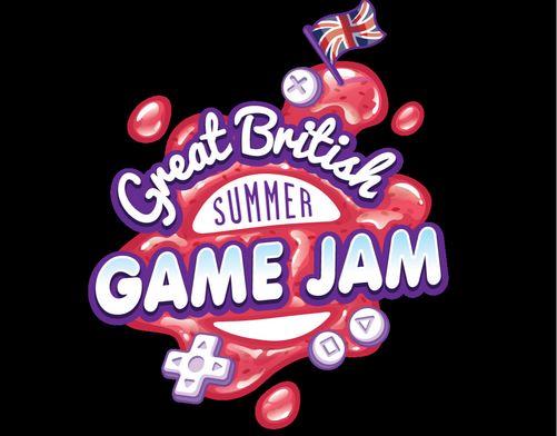 Great British Summer Game Jam