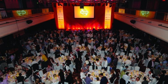Develop Awards 2014