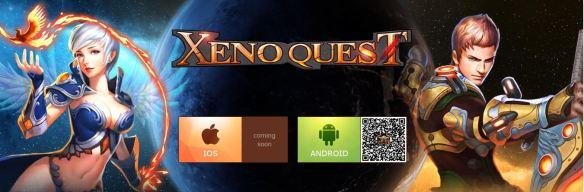 XenoQuest