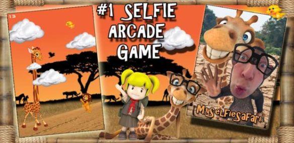 My Selfie Safari