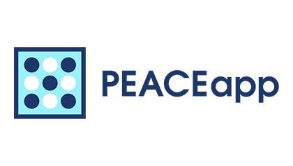 PEACEapp
