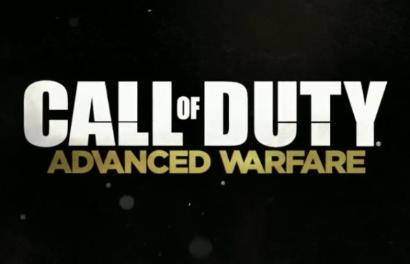 Call of Duty Advanced Warfighter