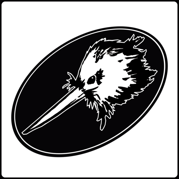 Commando Kiwi