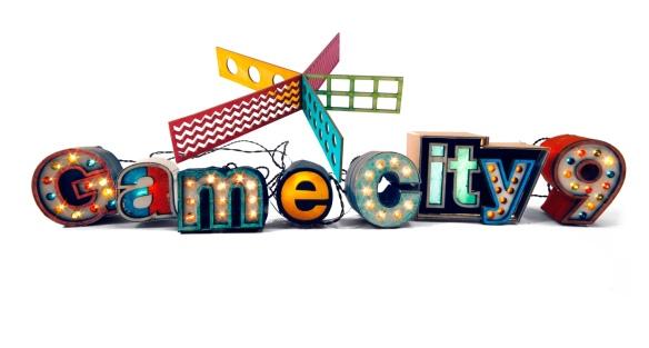 GameCity 9