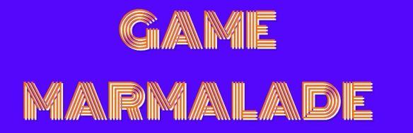 Game Marmalade