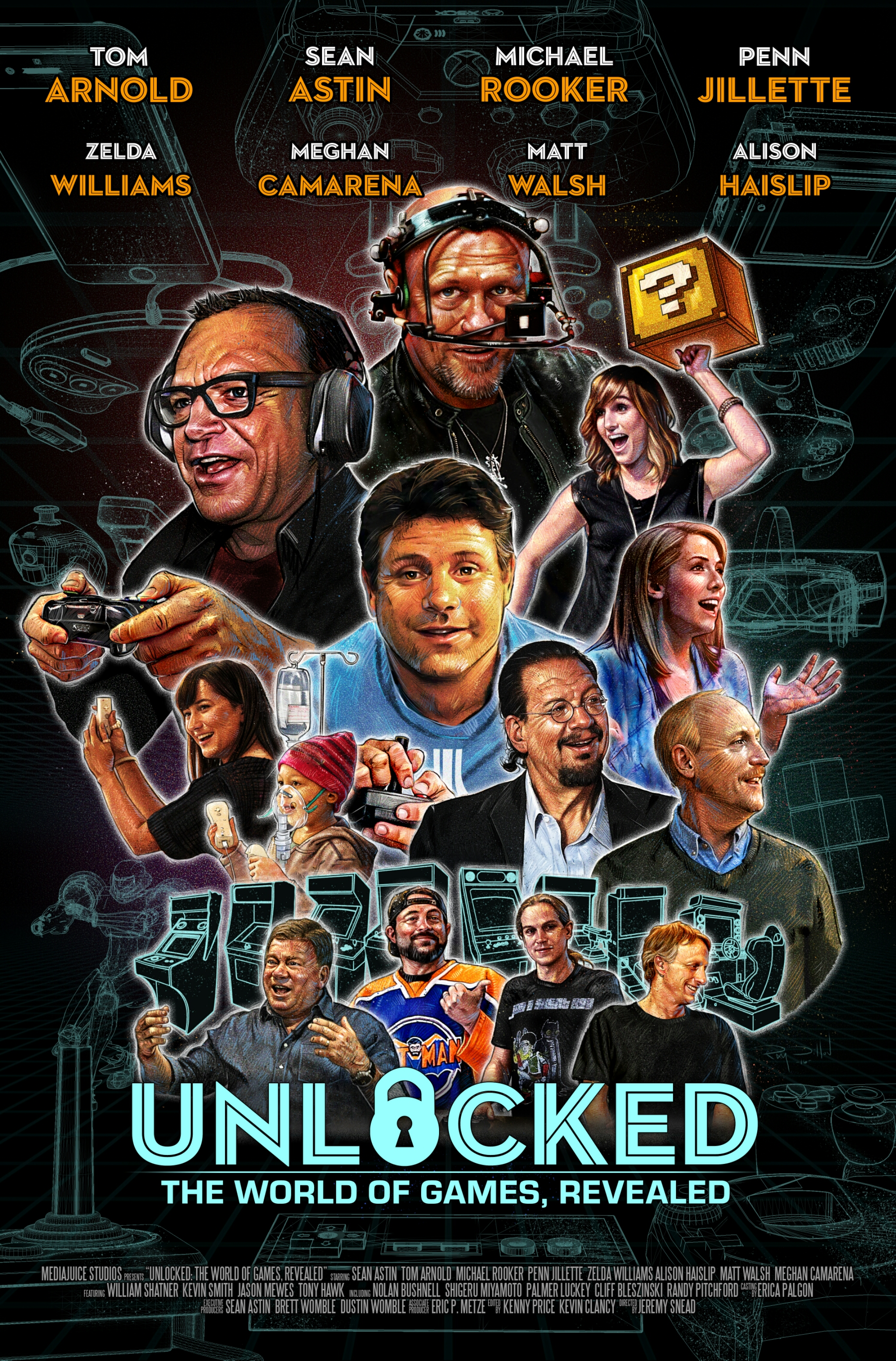 TrainGame News Unlocked The World Of Games Revealed The - Docu games