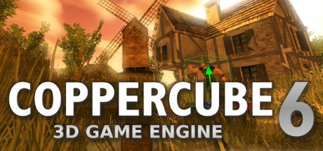7c898714ad2 Train2Game News CopperCube game engine now FREE